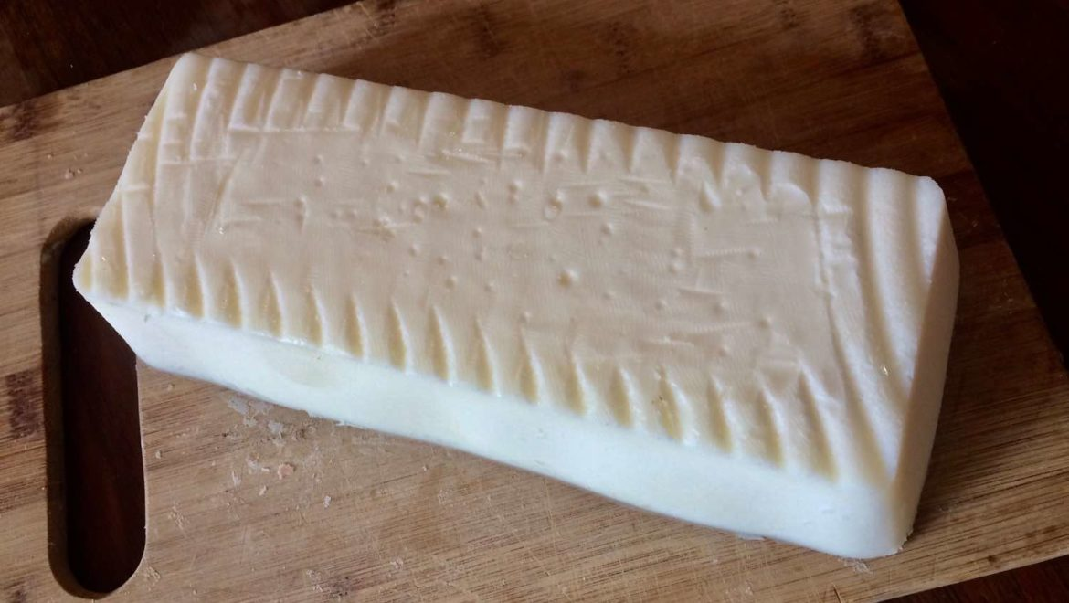 Benefits of Tallow in Handmade Soap