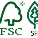 Sustainability Certification for Wood: FSC vs SFI
