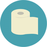 Not into Flushing Trees? Choose Recycled TP!