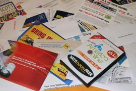 Seven Ways to Stop Junk Mail!
