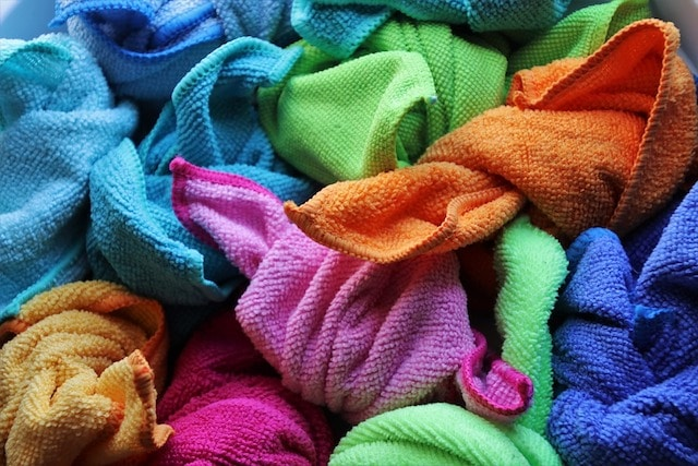 How You Can Stop Microfiber Pollution!